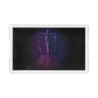 Star Dancer Acrylic Tray