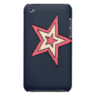 Star Ipod touch case