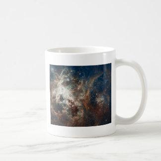 Star Making Region Basic White Mug