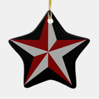 Star Ornament Lighthouse Route™