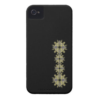 Star ornamentation Case-Mate iPhone 4 cases
