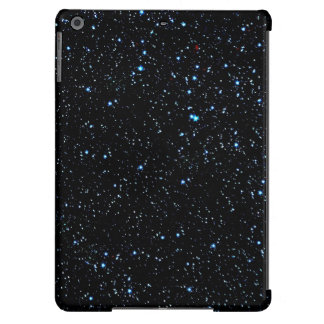 STAR PATTERN: STARRY NIGHT! iPad AIR COVER