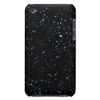 STAR PATTERN: STARRY NIGHT! BARELY THERE iPod COVERS