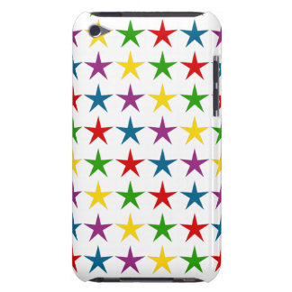 STAR POWER! BARELY THERE iPod COVERS