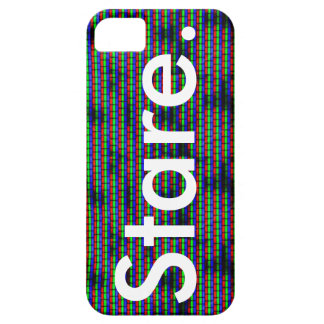 Stare Case Barely There iPhone 5 Case