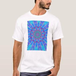Stargate Travel Kaleidoscope T-Shirt