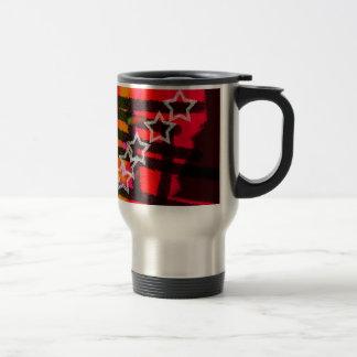 Starlife Stainless Steel Travel Mug
