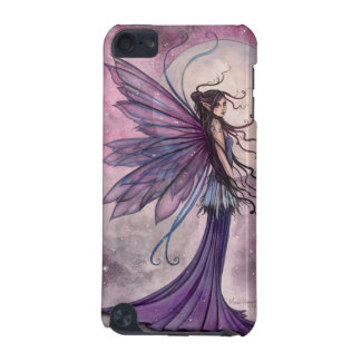 Starlit Amethyst Fairy Mystical Fantasy Art iPod Touch (5th Generation) Covers