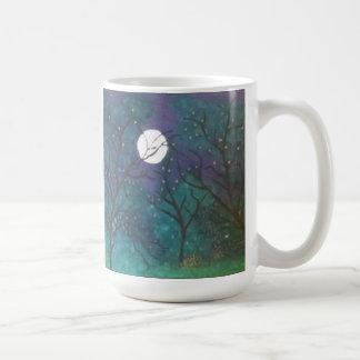 Starlite Coffee Cup Basic White Mug