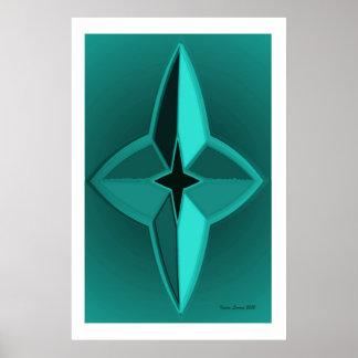 Starr Poster