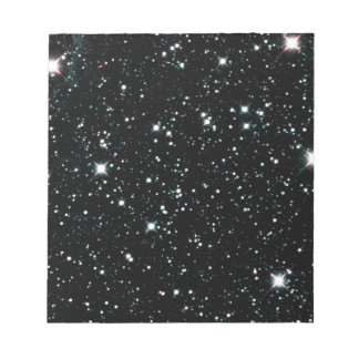 STARRY EXPANSE ~ MEMO NOTE PAD