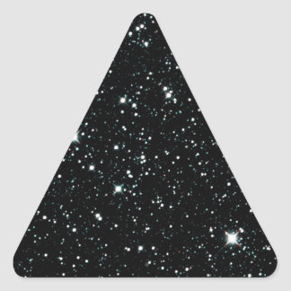 STARRY EXPANSE ~ TRIANGLE STICKER