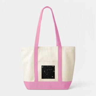 STARRY EXPANSE (v2) ~ Canvas Bag