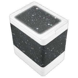 STARRY EXPANSE (v2) ~ Igloo Ice Chest
