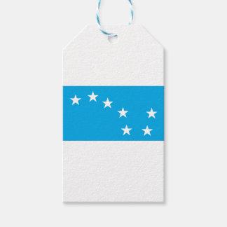 Starry Plough - Irish Socialist Communist Flag Gift Tags