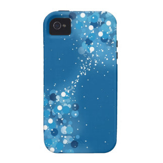 Starry Sky iPhone 4 Case