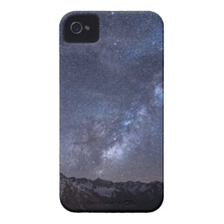 Starry Sky iPhone 4 Cover