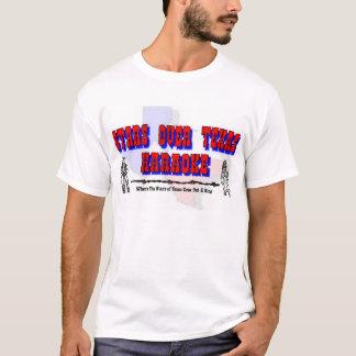 Stars Over Texas Karaoke T-Shirt