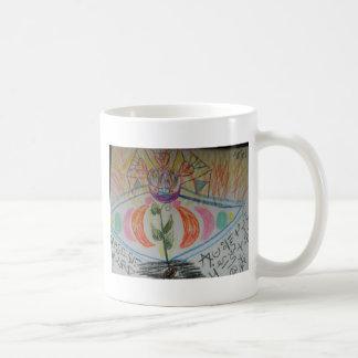 Starseed Activation Basic White Mug