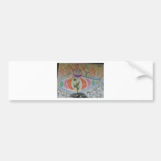 Starseed Activation Bumper Sticker