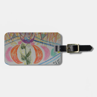 Starseed Activation Luggage Tag
