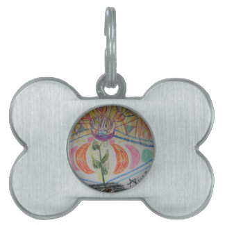 Starseed Activation Pet Tag