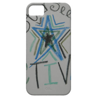 Starseeds Activate Light Language symbol iPhone 5 Covers