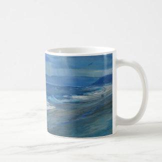 Start Bay Boxing Day Mug
