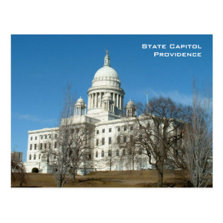 State Capitol Post Cards