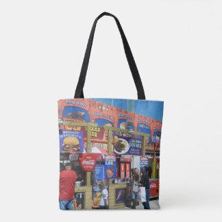 State Fair Tote Bag