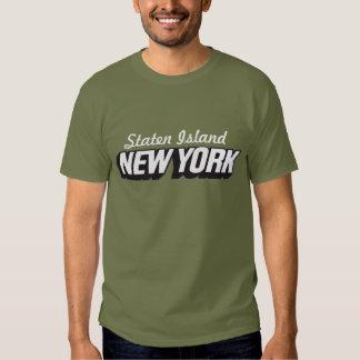 Staten Island Tee Shirts