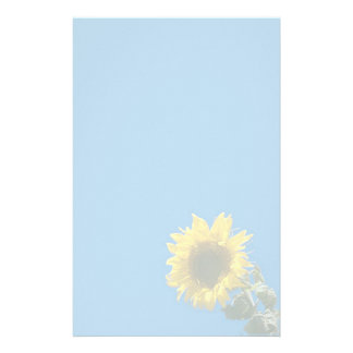 Stationery - Sunflower
