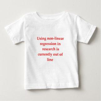 statisitics t shirt