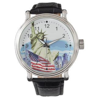Statue of Liberty 2 Watch