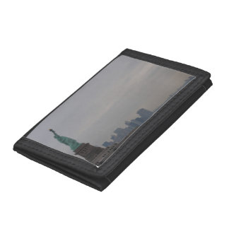 Statue of Liberty - New York City Tri-fold Wallet