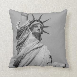 Statue of Liberty Pillowcase Cushion