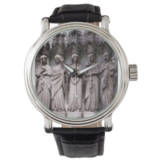 Statues of Cork, Ireland Wrist Watches