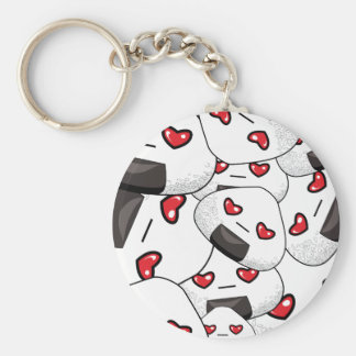 Stay close to me - Love Key Chains