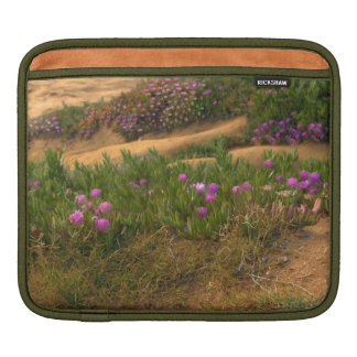 Stay connected with nature. iPad sleeve
