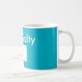 Stay Salty Basic White Mug