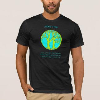 Stay True George Dana Boardman T-Shirt