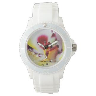 #staywoman wristwatch
