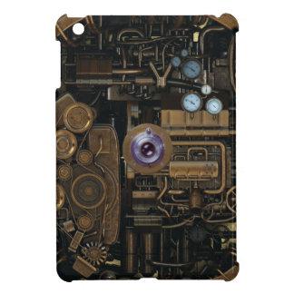 Steam Punk Camera iPad Mini Covers