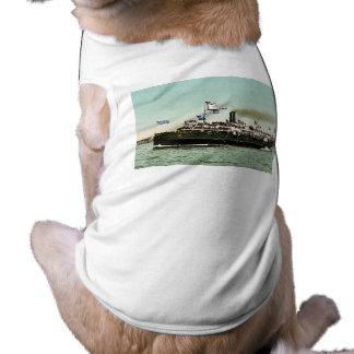 "Steamer ""City of Erie"" 1900 Shirt"