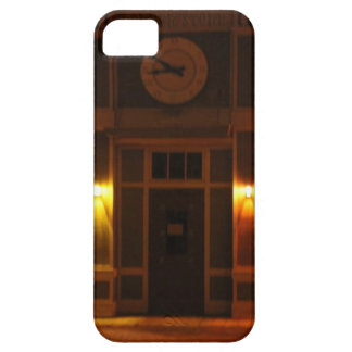 Steampunk Back in Time iPhone 5 Case