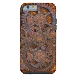 Steampunk Tough iPhone 6 Case