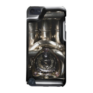 Steampunk iPod Touch 5G Cover