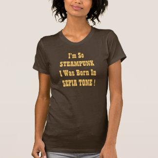Steampunk! Tshirt