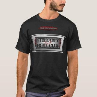 STEEL CITY FIGHT CLUB T-Shirt