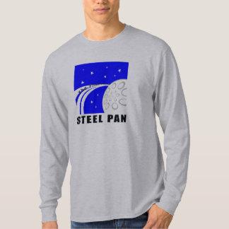 Steel Pan the Final Frontier Shirt